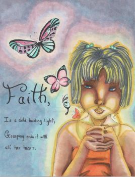 Faith by Two-sided-mirror