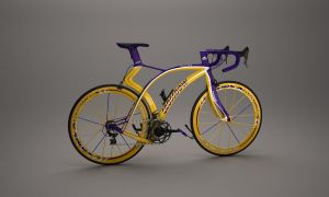 Bicycle Prototype by demontelli