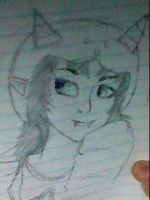 Nepeta by SketchPaper