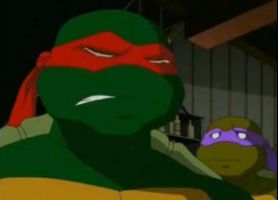 Raph's crying by TMNT224