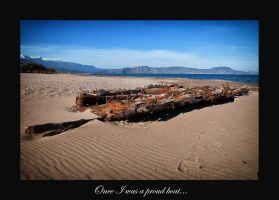 The Wreck by calimer00