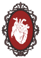Heart by theBlackDeath