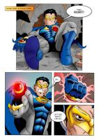 Elite Issue 1 - page 1 by CraigJohn