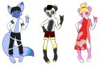 Anthro Adopts closed by manaphy6083