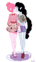 bubbline by dorilucy1
