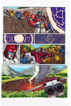 Gordian Knot Page 19 Colors by Ha-HeePrime