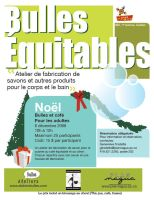 Ateliers Bulles poster by spen