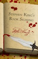stephen king poster 2 by rviolet