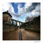 Pick me out of the gutter... by Michel-Lag-Chavarria