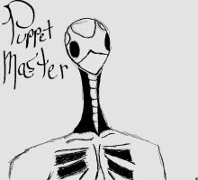 PuppetMaster by BabyFaceBlaster
