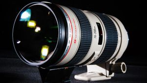 EF 70-200mm f2.8L USM by andreawan