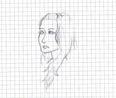 Drawing Exercise 2 by ANlM