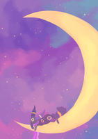 close your eyes by wumbreon