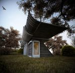 ForestHouse by CGDRK