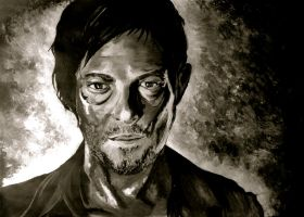 Keep Calm and WORSHIP DARYL by JadedDreams1