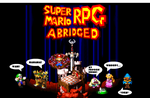 Super Mario RPG Abriged Episode 1 Remastered by Hurricane360