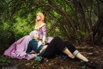 PH - Kevin and Shelly by maikangwiel
