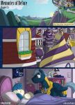 Lunar Isolation Pg 21 by TheDracoJayProduct