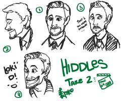 MOAR HIDDLESSSS by wa-wa-wa-wa