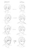 if the shotas grew up by nimzea