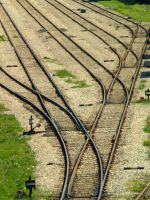 Railroads by erce