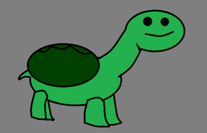 Turtle!! by Clonetroopsrule344
