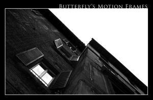 Butterfly's Motion Frames by Kathaer