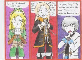 Castlevania: Judgmental by WildFantasy