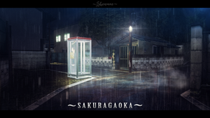 Sakuragaoka by RikenProductions