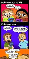Meta Game by JHALLpokemon