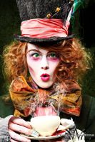 Mad Hatter 2 by alimbeuning