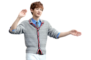 {PNG/Render} Chan Yeol - #29 by larry1042001