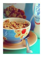 Fit - FOOD by SEREN-D-IPITY