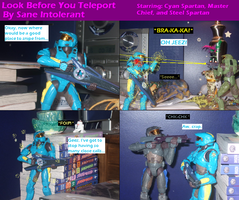 Look Before You Teleport by Sane-Intolerant
