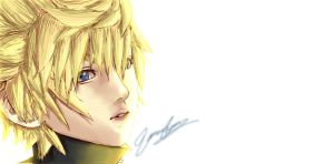 Ventus by BondWithColors
