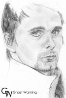 MUSE draw project. by LGhost
