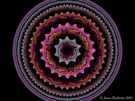 Colorful Gears by jim88bro