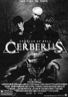 C E R B E R U S : THE MOVIE FANMADE by ExoticGeneration21