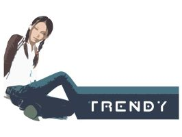 Trendy 2 by Skeet