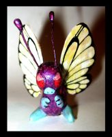 Butterfree by MOYRA-Athropos