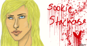 Sookie Stackhouse by Lux1311