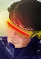 Cyclops by apronce