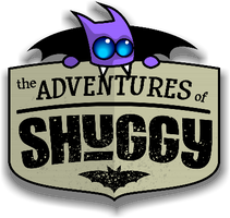 The adventures of Shuggy icon by theedarkhorse