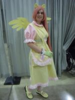 Animate Miami '13: Fluttershy by NaturesRose