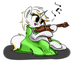 Commission: Soothe 2 by AllyClaw