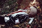Zero Kiryu (Vampire Knight) by whatzabitch