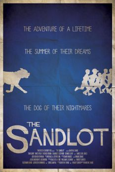 The Sandlot by PurityOfEssence