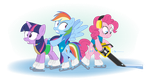 Let's Wrap This Up by dm29