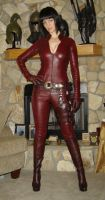Mord Sith by optinerd