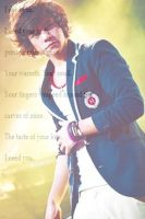 Harry Styles. by OneDirection-ers